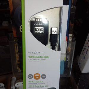 Καλώδιο USB σε RS-232